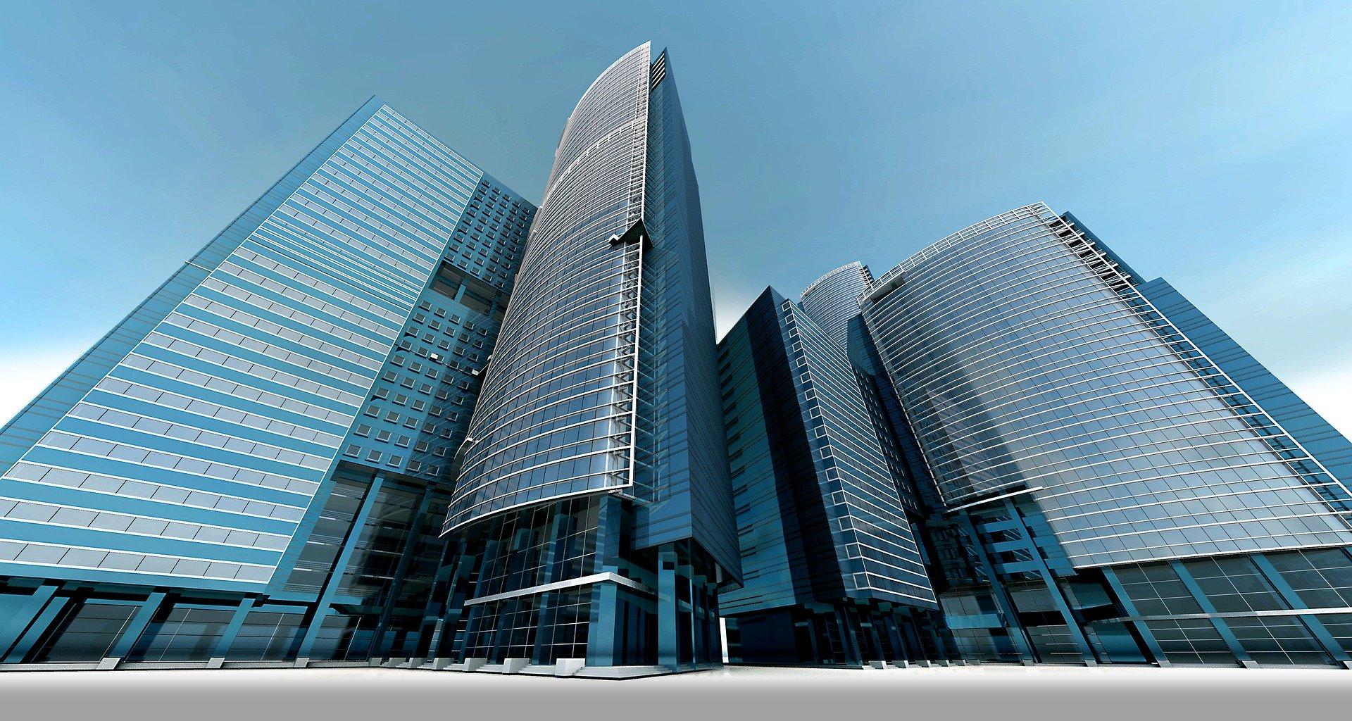 Banken - Finanzen - Kredite und die Börse